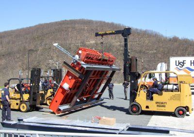 rigging services